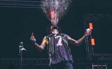 Kdo letos nejvíc překvapil na Hip-Hop Kempu? (Fotoreport)