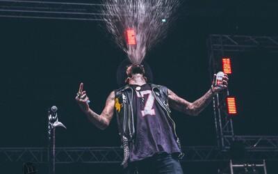 Kto prekvapil na Hip-Hop Kempe tento rok najviac? (Fotoreport)