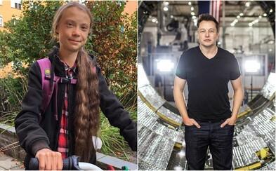 Kto sa stal najobdivovanejším človekom sveta? V rebríčku sa umiestnili Elon Musk, Pápež František či Greta Thunberg