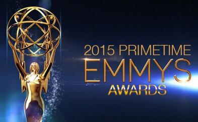 Kto si odniesol najviac nominácií na EMMY a má teda najväčšie šance vyhrať?