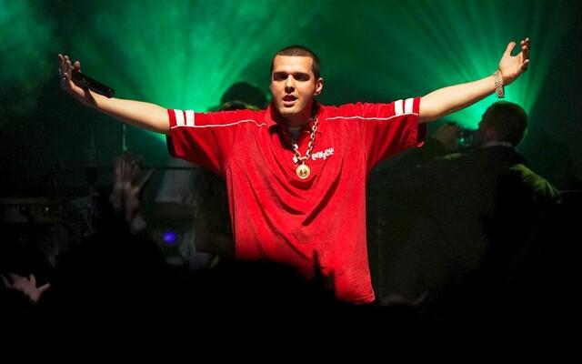 Kto sú mafiáni zo skladby Kool G Rap, ktorých spomína Rytmus? Boli to fanúšikovia, požičiavali mi retiazky a autá, tvrdí raper