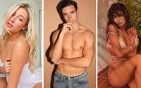 Kto sú súťažiaci v novej sérii Too Hot to Handle? Nájdeš medzi nimi influencerov, modelky aj profesionálnych športovcov