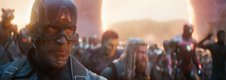 Kto v Infinity War a Endgame strávil dokopy na plátne najviac času? Údaje v kompletnej infografike ťa prekvapia