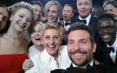 Kto všetko si odniesol domov Oscara?