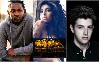 Kto zvíťazí na tohtoročných Grammys? Vybrali sme umelcov, ktorí by si zaslúžili odniesť prvenstvo vo svojej kategórii