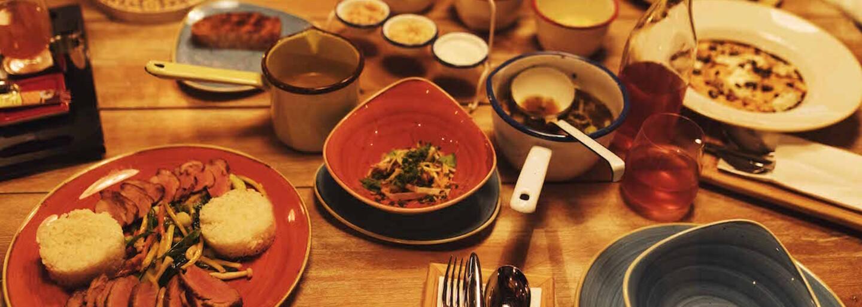 Ktorá bratislavská reštaurácia varí ako pre kráľov? Vieme, kde ti naservírujú obľúbené jedlo cisára Františka Jozefa I.