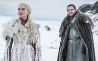 Ktorá z armád prežije boj o Winterfell? Zábery z finále 8. série Game of Thrones sú skutočne mrazivé