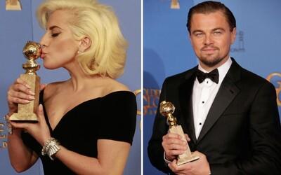 Ktoré celebrity si prišli pre Zlatý glóbus v najlepšom outfite?