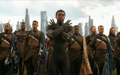 Ktoré hlavné a vedľajšie postavy z Black Panthera sa určite objavia aj v Avengers: Infinity War?