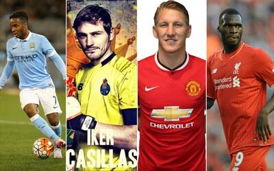 Ktoré kluby sa posilnili najviac? Toto sú najlepšie letné prestupy #2