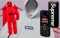 Ktoré kúsky z novej kolekcie Supreme by nemali uniknúť tvojej pozornosti?
