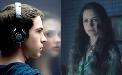 Ktoré seriály na Netflixe hltali americkí diváci v roku 2018 najviac?