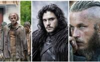 Ktoré seriály sme v roku 2016 sťahovali najviac?