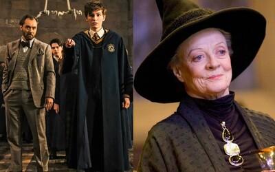 Ktoré slávne a obľúbené postavy z filmov Harryho Pottera uvidíme vo Fantastických zveroch 2?