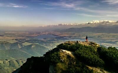 Ktoré slovenské kopce sa oplatí navštíviť? Na jeden z nich sa nechal zlákať aj Lenin či pápež Ján Pavol II.