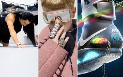 Ktoré udalosti a momenty hýbali v roku 2015 najviac svetovou módou?
