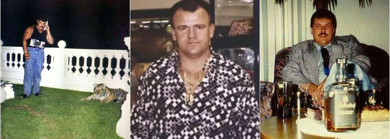 """Ktorý doplnok stál Černáka 120 000 a prečo sa Papa Joe obliekal """"na sedláka""""? So stylistkami sme hodnotili outfity mafiánov"""