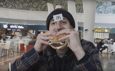 Ktorý fast food je najlepší na Slovensku? Porovnali sme McDonald's, Burger King, Subway, KFC a Domino's