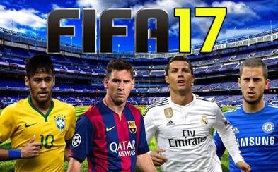 Ktorý hráč bude vo FIFA 17 najlepší a ako dopadol Pogba, Zlatan či Suárez?