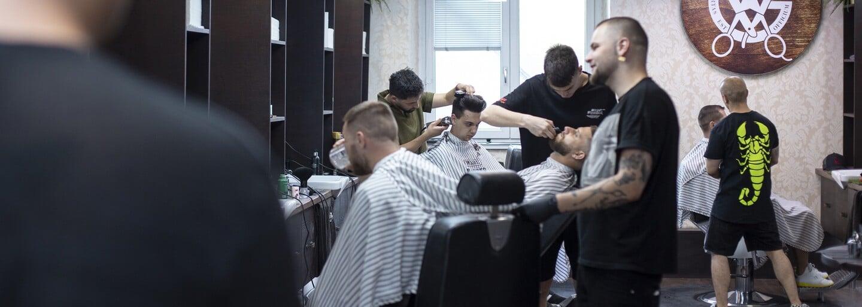 Ktorý strih stojí 999 € a kde holia raperov za storku? Vyskúšali sme 5 najlepších barbershopov v Bratislave
