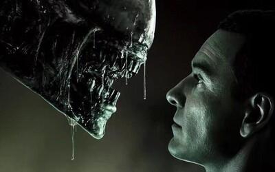 Kultoviny, které musíte vidět: Jak Ridley Scott stvořil ikonického Vetřelce, který se vyvíjel napříč dekádami v pěti velkolepých filmech