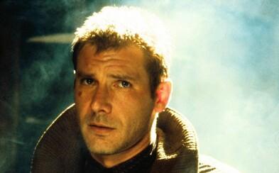 Kultoviny, ktoré musíte vidieť: Prečo ostal Blade Runner po premiére nepochopený a ako dokázal Ridley Scott predbehnúť vtedajšiu dobu?
