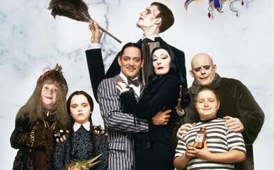 Kultoviny, které musíte vidět: Addamsova rodina, morbidní kult z našeho dětství