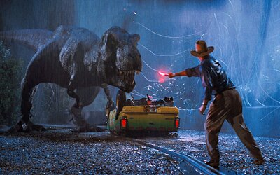 Kultoviny, ktoré musíte vidieť: Séria Jurassic Park