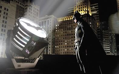 Kultoviny, ktoré musíte vidieť: Temný, dychberúci a nezabudnuteľný Batman - Temný rytier Gothamu