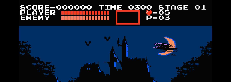 Kultovní počítačová hra z 90. let Castlevania o rodině vraždící upíry se dočká seriálového zpracování od Netflixu