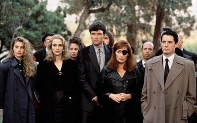 Kultovní seriál Twin Peaks, který významně ovlivnil televizní i filmovou tvorbu, dnes slaví 30 let