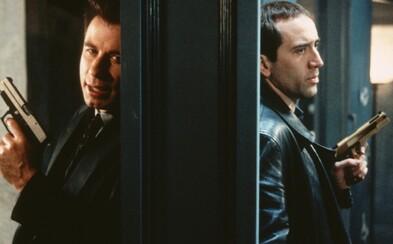 Kultový akčný thriller Face/Off sa dočká remaku bez Travoltu a Cagea. Vieme aj to, kto si zahrá Hawkeyovho nástupcu v MCU