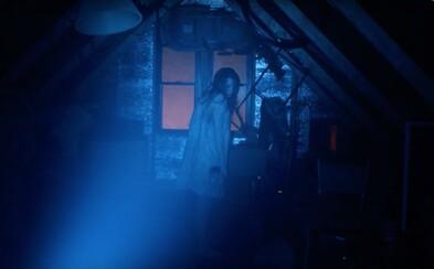 Kultový Exorcista dostane vlastné seriálové spracovanie, ktoré sa nám odhaľuje na prvých lákavých záberoch