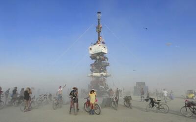 Kultový festival Burning Man tento rok v nevadskej púšti nebude, presunie sa do virtuálnej podoby