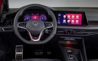 Kultový Golf GTI spoznávame v novom podaní. Nechýba ani GTD a plug-in hybrid GTE