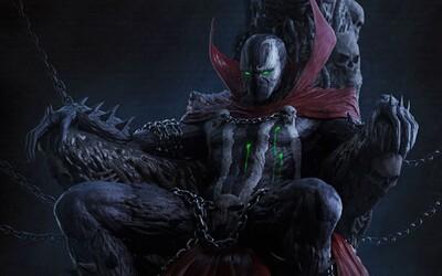 Kultový kráľ pekla Spawn sa chystá vrátiť do kín v temnejšom a hororovejšom štýle