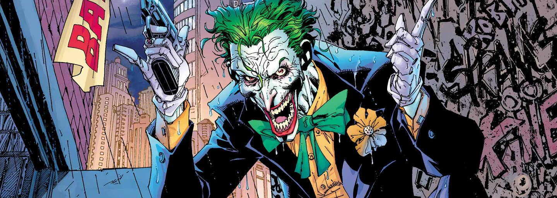Kultovní psychopat Joker dostane vlastní sólovku s produkcí Martina Scorseseho. Máme se připravit na temný thriller ve stylu Taxikáře