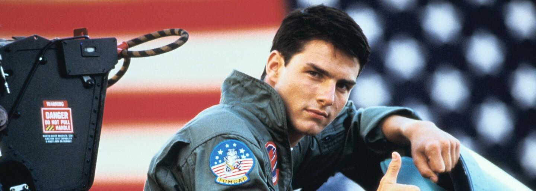 Kultový Top Gun dostane pokračovanie, vráti sa Val Kilmer aj Tom Cruise