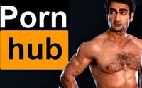 Kumail Nanjiani sa kvôli marvelovke Eternals vyrysoval na nepoznanie. Dostal za to Pornhub Premium na 10 rokov