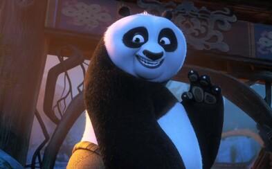 Kung Fu Panda 3 nás presviedča o svojom originálnom humore novým trailerom