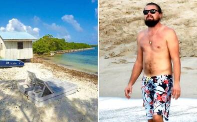 Kúp si dostupný karibský ostrov, kde bude tvojím vzdialeným susedom Leonardo DiCaprio. Pri Belize ťa čakajú koraly, ale aj podnikateľské príležitosti