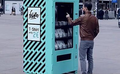 Kúpil by si si tričko za 2 €, keby si videl, za akých podmienok bolo vyrobené?
