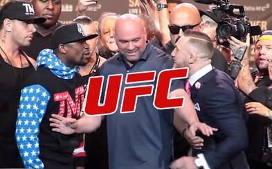 Kúpil za 2 milióny, predal za 4 miliardy. Ako sa Dana White dostal ku značke UFC a vybudoval z nej bojového giganta?