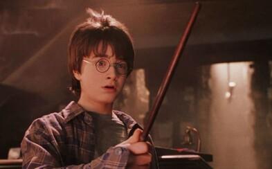Kousek magie z Bradavic u tebe doma: Audiokniha Harry Potter a Kámen mudrců je dostupná online zdarma