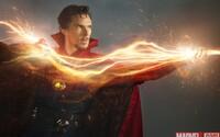 Kúzelný Doctor Strange s Benedictom Cumberbatchom otvára magickú časť MCU štýlovým trailerom