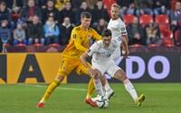 Kvalifikace na mistrovství světa: Česko remizovalo s Walesem 2:2 díky houževnatému výkonu a vlastnímu gólu soupeře