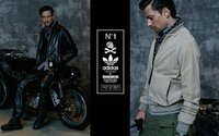 Kvalitná dávka japonského streetwearu zo spolupráce adidas Originals a Neighborhood