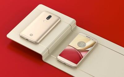 Kvalitní, dobře vybavený a levný. Smartphone Lenovo Moto M si oblíbí zejména nadšenci fotografování