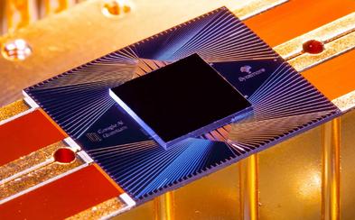 Kvantové zariadenie od Googlu zvládlo komplikovaný problém vyriešiť za 200 sekúnd, klasickému počítaču by to trvalo 10-tisíc rokov