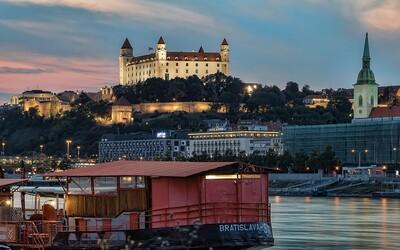 KVÍZ: Ako dobre poznáš Bratislavu?